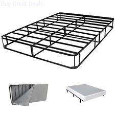 Smart Box Spring King Size Bed Mattress Frame Spring Box Furniture