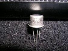 2N697 Transistor NPN THOMSON