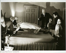 The Exorcist Linda Blair Floating Above The Bed Scene Exorcist Greatest Photo