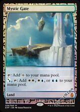 1 FOIL Mystic Gate - Land Expedition Mtg Magic Mythic Rare 1x x1