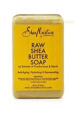 Shea Moisture Raw Shea Butter Soap 8oz