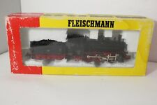 Fleischmann HO 4124 Loco 0-6-0 and 6-Wheel Tender 537752