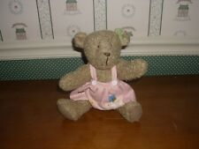 Bethany Lowe-Spring-Secret Garden - Baby Buttons Bear -New-2019