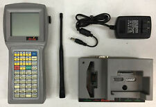Itron G5R Handheld Meter Reader / Field Collector And Accessories, Trx-0004-002
