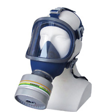 Premium Full Face Mask Withnbc Filter