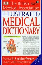 BMA Illustrated Medical Dictionary 2nd edition: Esse... by Peters, Ann Paperback