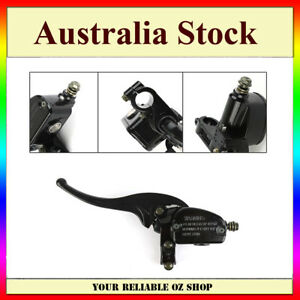 Left Front Brake Master Cylinder Lever For Polaris SPORTSMAN 600 700 800 850 XP