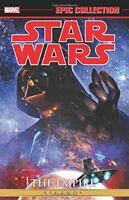 Star Wars Legends Epic Collection: The Empire Vo, Stradley, Randy, Siedell, Tim,