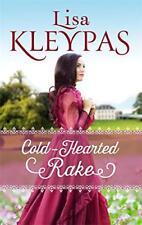 Cold-Hearted rastrello di Kleypas, Lisa libro tascabile 9780349407609 NUOVO