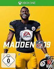 Madden NFL 19  - Standard Edition - [Xbox One] von ... | Game | Zustand sehr gut