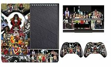 One Piece 275 Vinyl Skin Sticker for Xbox One & Kinect & 2 controller skins
