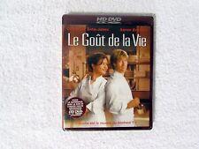 Le Goût de la vie HD DVD (Eng Title: No Reservations)  French/European Version