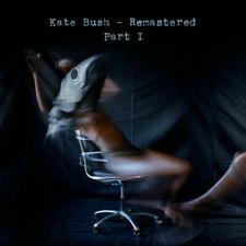Kate Bush - Remastered Part 1 CD