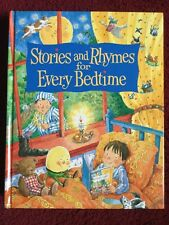365 Illustrated Stories & Rhymes for Every Bedtime - One For Each Day Of Year!
