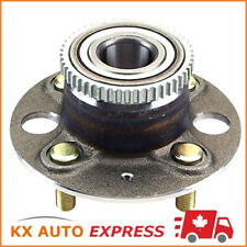 REAR WHEEL HUB & BEARING ASSEMBLY FOR HONDA CIVIC Si SiR 2002 2003