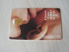 télécarte  dans l'an 2000 il y a 2  120 u  (16)