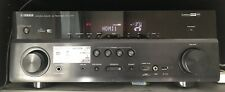 Yamaha RX V-777 receiver + JBL / Harman Kardon speakers 7.2 channel home theatre