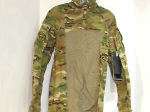 OCP MULTICAM SCORPION COMBAT SHIRT SIZE MEDIUM,NIB/NCW, NEW