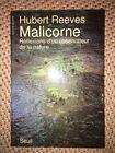 Malicorne. Reflexions D'un Observateur De La Nature - Hubert Reeves