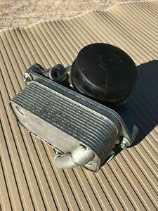 2007-13 BMW N52 N54 ENGINE OIL FILTER HOUSING X5 X3 328i 335i 535i E90 E60 .