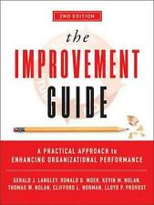 NEW The Improvement Guide By Langley Hardcover Free Shipping