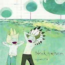 Black Nielson - Cyprus 2765 - CD -