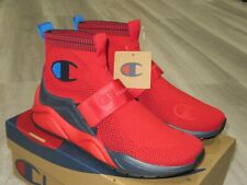 Champion Rally Lockdown Mens Sneakers Shoes Red 10