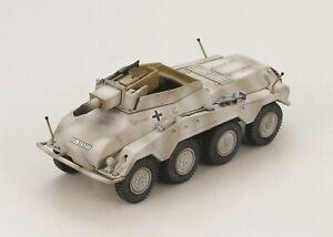 Hobby Master 1:72 Bussing-NAG Sd.Kfz.234/3 Puma German Army LSSAH HG4306