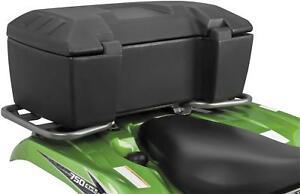 QUAD BOSS 643200 ATV Rear Storage Box