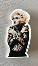 Madonna Pin 1990 Blonde Ambition