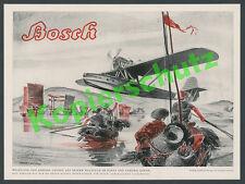 Günther Schulz BOSCH electric Dornier world flight Gronau Nemuro Japan aviation 1933