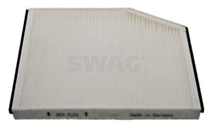 SWAG Pollen Interior Air Cabin Filter For FORD Tourneo Transit Bus 1812679