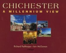 Chichester : A Millennium View (2001,hb dj) West Sussex, Goodwood Racetrack