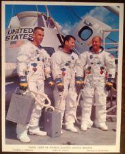 NASA APOLLO 10 LOT Prime Crew 4th Cover X Newsweek Life Command Ship In Orbit...