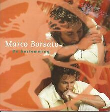 Marco Borsato  ‎– De Bestemming  cd single in cardboard