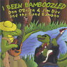 Don Obrien : I Been Bamboozled CD