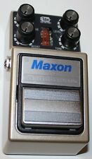 MAXON TRUE TUBE BOOSTER-OVERDRIVE TBO9 Pedal, New ! Maxon Authorized Dealer