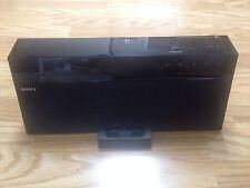 Sony NAS-SV20i WiFi Network Audio System / Server Speaker Dock & Charger