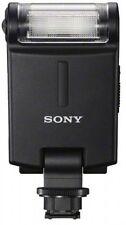 Sony HVL-F20M Kompaktblitz Leitzahl 20-50mm Objektiv, ISO100 für Multi-Interface
