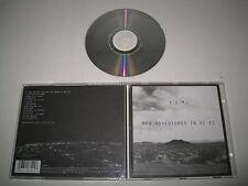 R.E.M. NUOVO ADVENTURES IN HI-FI(WARNER/9362-46320-2)CD ALBUM