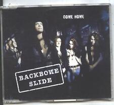 backbone slide - come home cd single