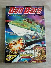 Dan Dare Annual 1980 Vintage 2000 AD Action/Adventure Hardback
