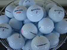 50 TAYLORMADE MIX GOLF BALLS IN MINT/A GRADE CONDITION