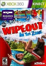 Wipeout: In the Zone (Microsoft Xbox 360, 2011)