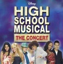 25682 // HIGH SCHOOL MUSICAL - THE CONCERT (CD +DVD) NEUF