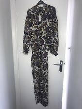Topshop Off-white & Multi-colour Paisely Print Midi Dress BNWT UK 10