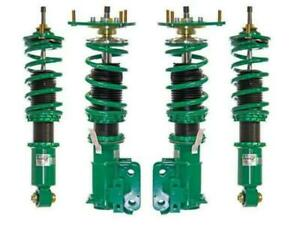 Tein Flex Z 16 Way Coilovers Lowering Suspension Kit BRZ FR-S FRS GT86 86 New
