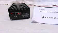 RF Concepts 2/70G 5W IN 30 Out 2M & 70cM Dual Band Mobile HT Amplifier RX Preamp