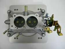 Holley QFT AED CCS 112-2 4412 500 CFM Base Plate Assembly