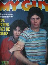 MY GUY MAGAZINE 3RD JUNE 1978 - SCOTT FITZGERALD - ROSETTA STONE